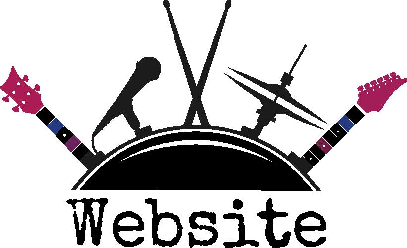 Webseite erstellen Logo von Lobpreisleitung