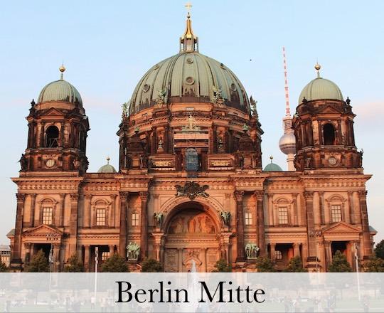 Dom Gesangsunterricht Berlin Mitte