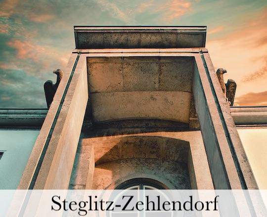 Clayheadquarters Gesangsunterricht Steglitz-Zehlendorf